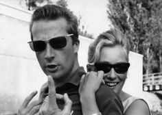 King Albert II and Queen Paola of Belgium. The coolest picture of any royals I've ever seen haha