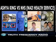 The SHOCKING Story Of Ashya King vs The NHS (Nazi Health Service)