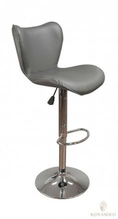 Tøff og behagelig Rondo barstol