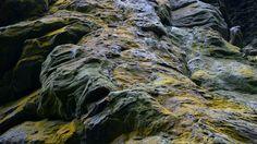 Rocas. Fotografía Fernando Ramos