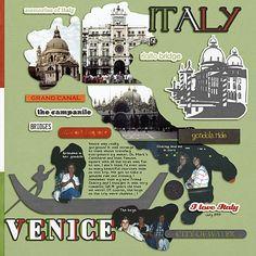 Venice-1979 - Scrapbook.com                                                                                                                                                                                 More