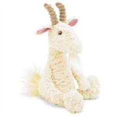 Furryosity Goat