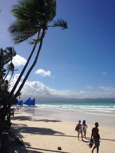 Insider tips and pictures about Boracay Island