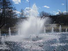 Kuvakuja.fi Niagara Falls, Finland, Waterfall, Nature, Travel, Outdoor, Outdoors, Naturaleza, Viajes