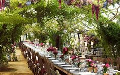 PETERSHAM NURSERIES - Incredible wedding venues from the Spotlight band