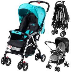 BABY2GO PROTON BEBEK ARABASI MAVİ --Fiyat: 419,90 TL-- http://goo.gl/Htwyh6
