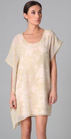 Ports 1961 Asymmetrical Sleeve Dress | SHOPBOP