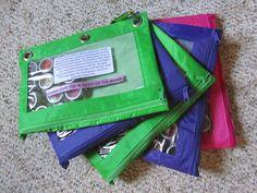Scentsy Bag Party