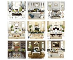 neutral-but-never-boring-paint-palette from the Laurel Home Paint Palette and Home furnishings collection and Ultimate Benjamin Moore paint colors a collection of 144 beautiful colors. The price is going up November 13th, 2017