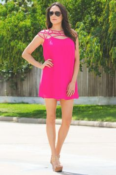 Girls love pink!! If you want to get 10% off your purchase, click on the next link! Hurry up! http://www.modernego.com?r=8462