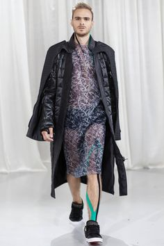 Designer: Anca Zaharia Duster Coat, Collection, Jackets, Fashion, Hip Bones, Down Jackets, Moda, Fashion Styles, Fashion Illustrations