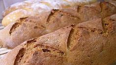 לחם שיפון מלא על הרשת ( סמדר זורע ברמק )