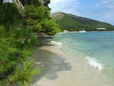 Mallorca - Playa Formentor