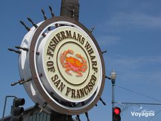Fisherman's Wharf Fisherman's Wharf, San Francisco