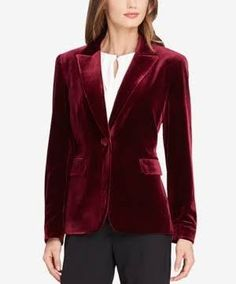 womens pant suit red - Google Search