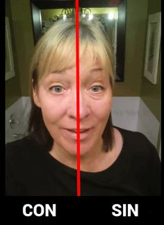 ¿Elimina a las bolsas de los ojos en sólo 1 minuto?