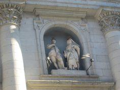 Real Colegiata de San Isidro y Nuestra Señora del Buen Consejo, Centro. Madrid by voces, via Flickr