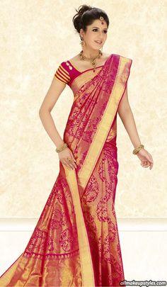 wedding saree collection - Recherche Google