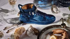 Buscemi 2016 Spring/Summer Collection - http://poshist.com/2016/03/buscemi-2016-springsummer-collection/