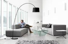 Boconcept Hannover modern lounge sofa contemporary lounge sofa boconcept