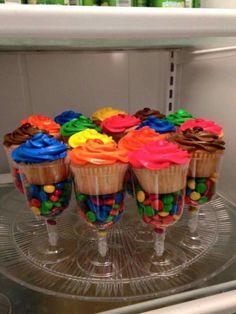 cupcake en copa3