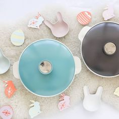 Aqua, Plates, Tableware, House, Homemade Food, Cooking, Saucepans, Pink Out, Healthy Food