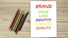 Brand strategy: How to create a brand that is bold, authentic and wildly profitable - Bizwomen