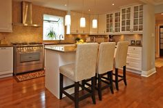 Property Brothers - Kitchen