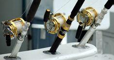 In Hiumi 3 Sections 30-50lb Heavy Jigging Rod Deep Sea Spinning Fishing Rod Saltwater Traveling Boat Fishing Rod Novel Design;