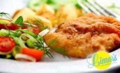 Only $83. Delicious Lunch with Beer, Melbourne Restaurant Vouchers, Restaurant Deals, Wiener Schnitzel, All Restaurants, Risotto, Lunch, Chicken, Meat, Ethnic Recipes
