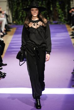 Alexis Mabille Fall Winter 2014-2015 #FW14 #PFW