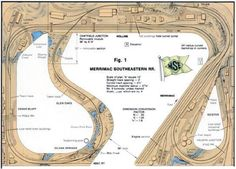 48 Top-Notch Track Plans by Modellismoferroviario.it - issuu