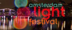 Amsterdam Light festival  http://www.rockthatboat.com/en/arrangements/amsterdam-light-festival-packages/