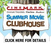 Inexpensive Summer Kids' Movies 2012 :: Cinemark Theaters  http://www.stockpilingmoms.com/2012/05/inexpensive-summer-kids-movies-2012-cinemark-theaters/