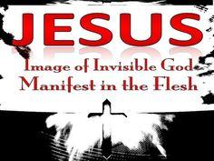 Colossians 1:15