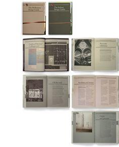 Selected Work - The Design Guides - studio round   multi-disciplinary design   melbourne, australia
