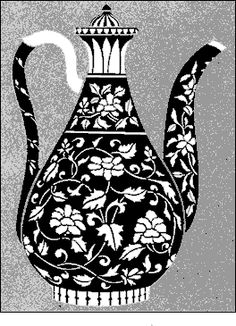 Chinese Style stencils from The Stencil Library. Buy from our range of Chinese Style stencils online. Page 2 of our Chinese Style blueandwhite stencil catalogue. Drawing Borders, Pattern Drawing, Stencils Online, Surreal Artwork, Turkish Art, Blue Pottery, Blue And White China, Historical Art, Stencil Designs