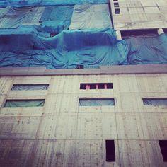 124 Urban Concrete