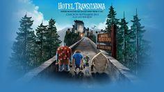 Benvenuti nell'Hotel Transylvania, il lussuoso albergo a cinque stelle di Dracula, il resort in cui i mostri e le loro famiglie possono spassarsela, liberi di esprimere la propria mostruosità senza alcun essere umano nei paraggi a rovinargli la festa.