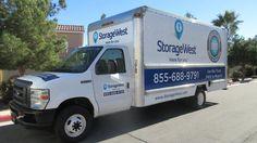 Storage West Ann Road Virtual Tour - North Las Vegas, NV 89031 Self Storage and Mini Storage