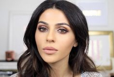 My Go-To Neutral Eyeshadow Look using the New Too Faced Semi-Sweet Chocolate Bar Palette