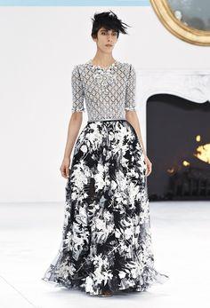 Revista LOfficiel Brasil – Tudo sobre luxo, moda, beleza, lifestyle e Erika Palomino » Arquivo » Chanel se inspira na tapeçaria de Aubusson
