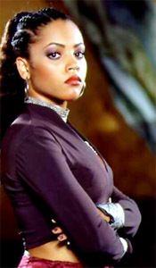 """""""Kendra"""" - The Vampire Slayer (c/o """"Buffy: The Vampire Slayer)"""