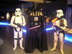 O império contra-ataca #StarWarsDay
