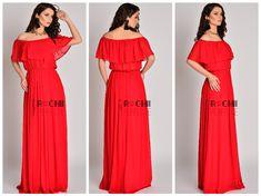 One Shoulder, Shoulder Dress, Bridesmaids, Gowns, Formal Dresses, Fashion, Vestidos, Dresses For Formal, Moda