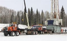 Dependable Kenworth C500s Deliver in Extreme Working Conditions for ATK Oilfield Transportation