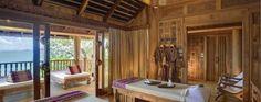 سيف للسفر والسياحة | رحلات تايلاند | السفر إلى تايلند | خدمات سياحية فى تايلند - منتجع وسبا سانثيا كوه ياو ياي