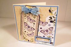Your place to buy and sell all things handmade Special Day, Special Occasion, Birthday Congratulations, Wish You Well, Day Wishes, Beautiful Butterflies, Card Sizes, White Envelopes, Hunky Dory