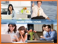 10 Work From Home Ideas ... Visit USNNOW #usnnow #workfromhome #makemoneyonline #onlinebusiness