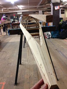 Selkie's New Skin: Building My West Greenland Replica Skin-on-Frame Kayak Canoes, Kayaks, Wooden Kayak, Canoe And Kayak, Dinghy, New Skin, Classic Furniture, Paddle, Sailing